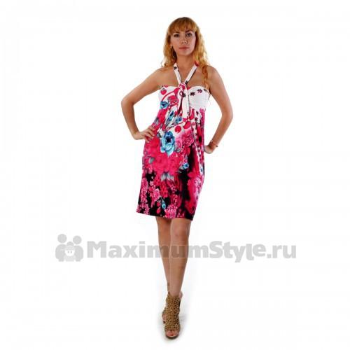 """Платье-сарафан """"Angela Short""""  186"""