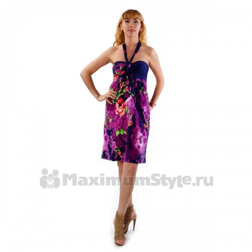 """Платье-сарафан """"Angela Short""""  187"""