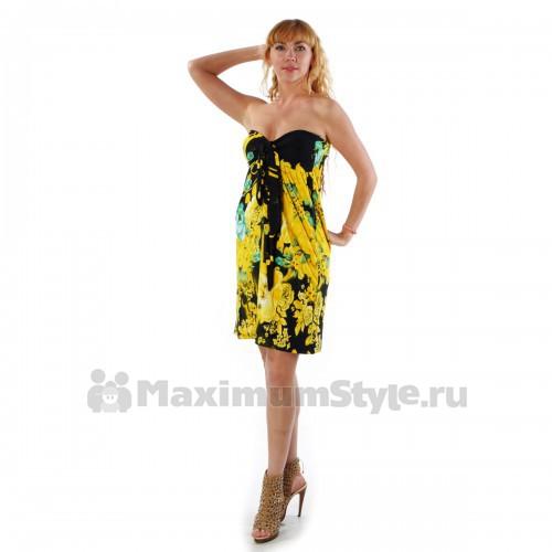 """Платье-сарафан """"Angela Short""""  188"""