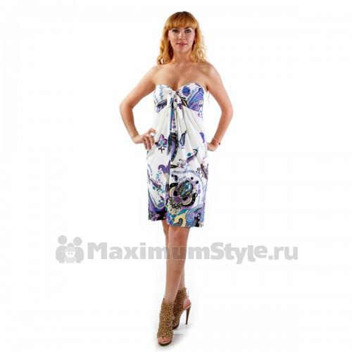 """Платье-сарафан """"Angela Short""""  251"""
