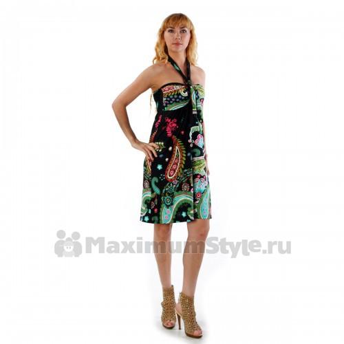 """Платье-сарафан """"Angela Short""""  259"""