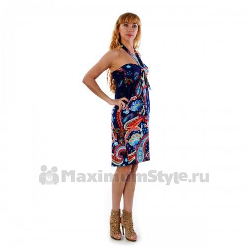 """Платье-сарафан """"Angela Short""""  260"""