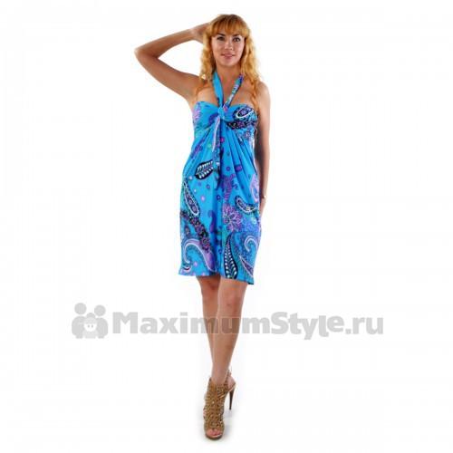 """Платье-сарафан """"Angela Short""""  263"""