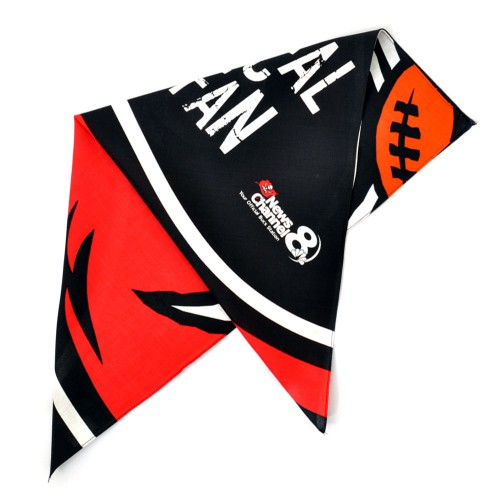 "Бандана ""Fanatical Bugs Fan"""