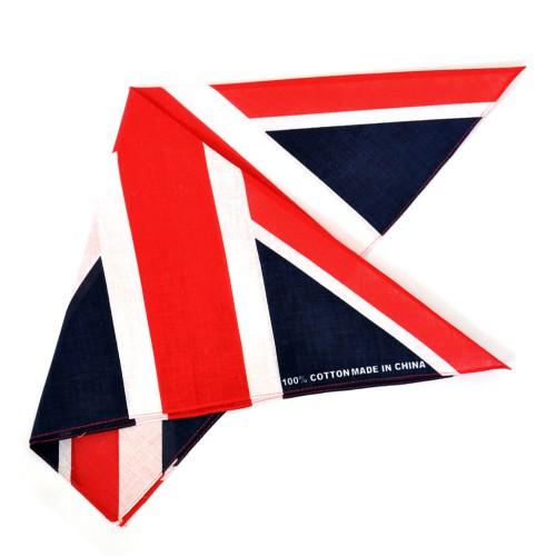 """Бандана """"Британский флаг""""-1"""