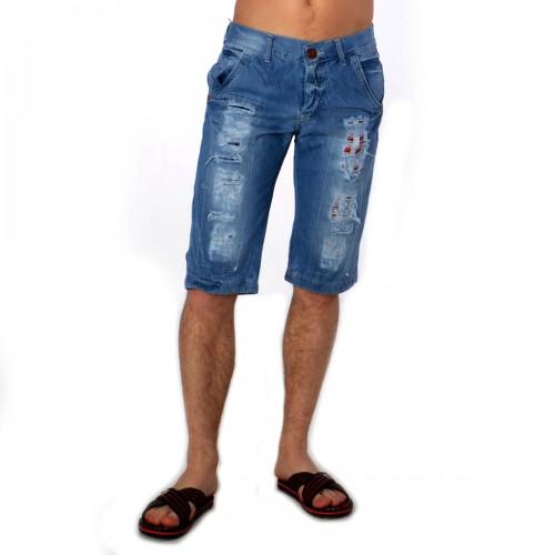 """Шорты джинсовые """"G.Sten"""" -1"""