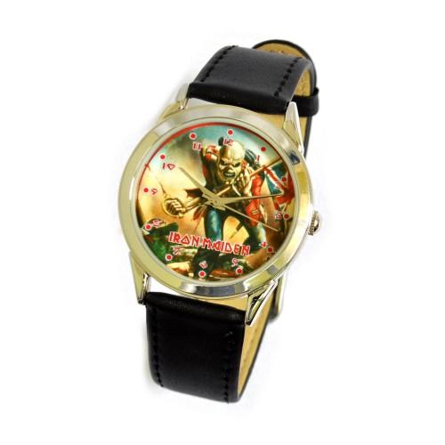 """Часы наручные """"Iron Maiden"""""""