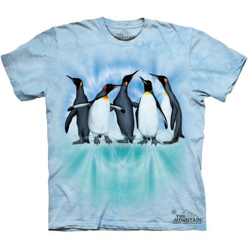 """Футболка """"Penguin Dye"""" (США)"""