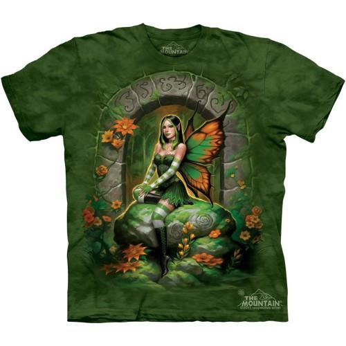 """Футболка """"Jade Fairy"""" (США)"""