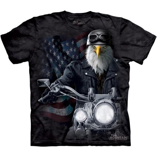"""Футболка """"Biker Stryker"""" (США)"""