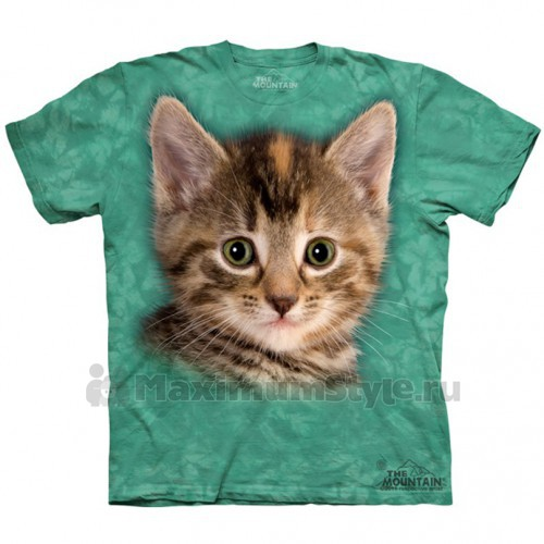 "Футболка ""Tyler the Kitten"" (США)"