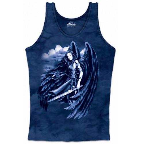 """Женская подростковая майка-топ """"Fallen Angel"""" (США)"""