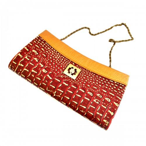 Женская сумочка-клатч (003)