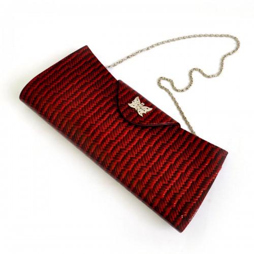 Женская сумочка-клатч (015)