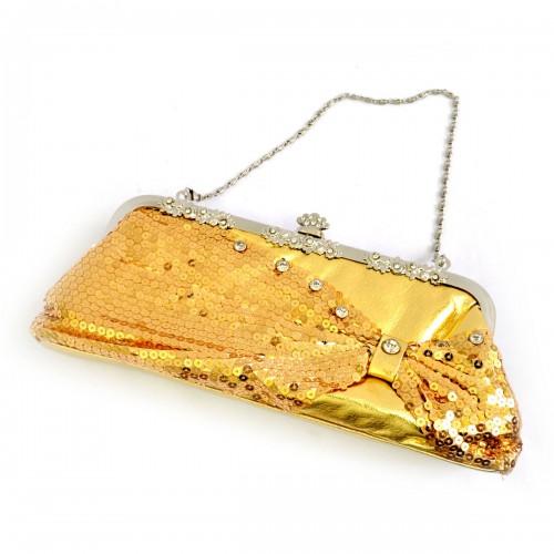 Женская сумочка-клатч (023)