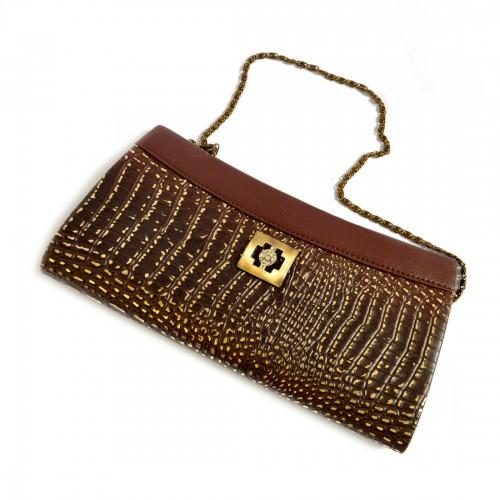 Женская сумочка-клатч (052)