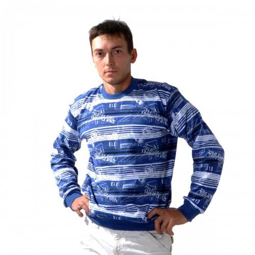 "Кофта мужская ""Glacier Wear"" -02"