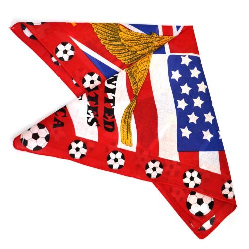 """Бандана """"USA+Britannia"""""""