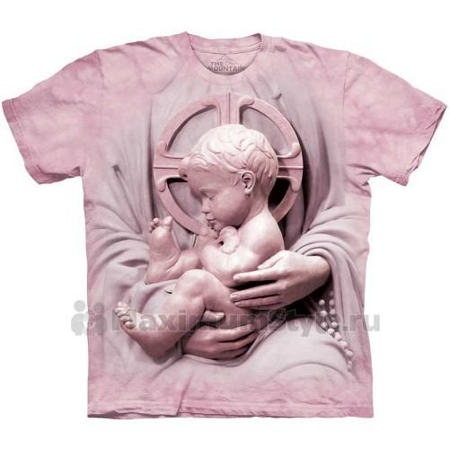 """Футболка """"Baby Jesus"""" (США)"""