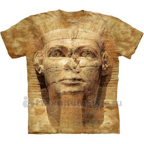 """Футболка """"Big Face Sphinx"""" (США)"""