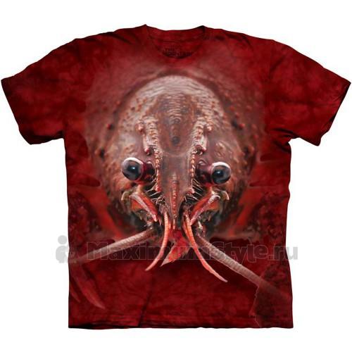 "Футболка ""Lobster Face"" (США)"