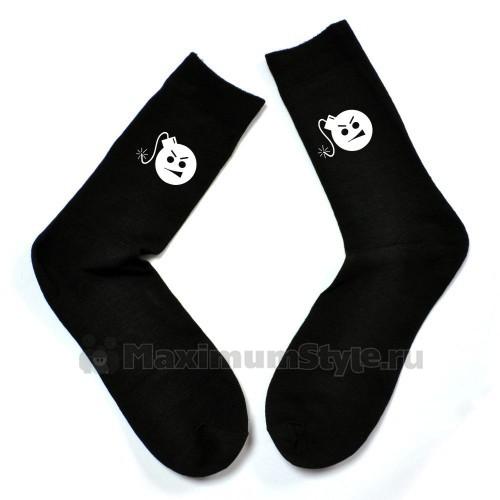 """Мужские носки """"Бомба"""""""