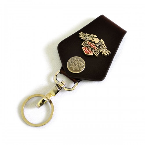"Крепление для ключей на ремень ""Huayage Dishy"""