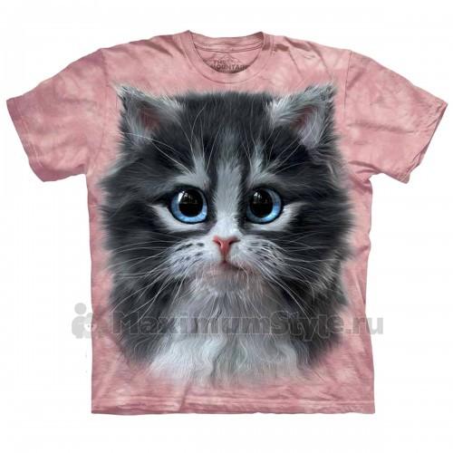 """Футболка """"Pretty In Pink Kitten"""" (США)"""