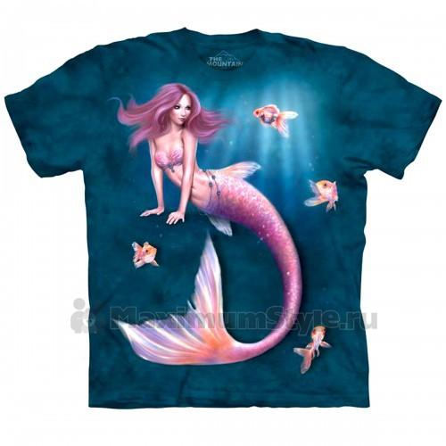 """Футболка """"Mermaid """" (США)"""