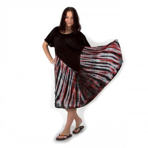 Платье-сарафан -1
