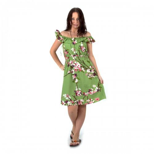 Платье-сарафан -5