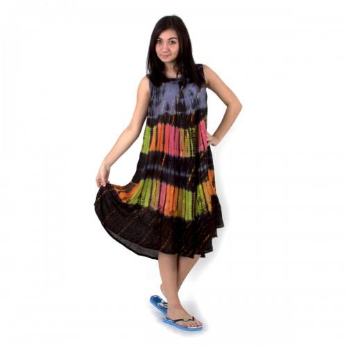 Платье-сарафан -6