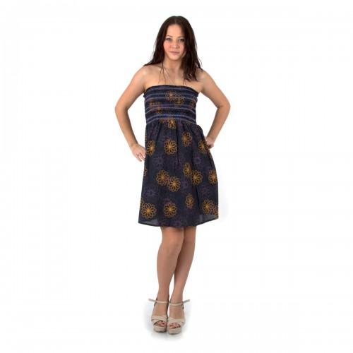 Платье-сарафан -7