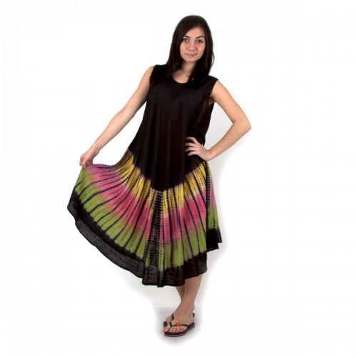 Платье-сарафан -10