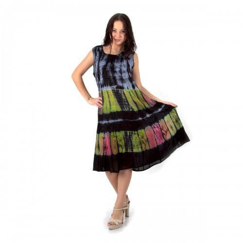 Платье-сарафан -13