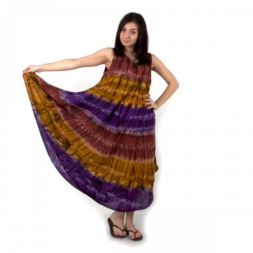 Платье-сарафан -16