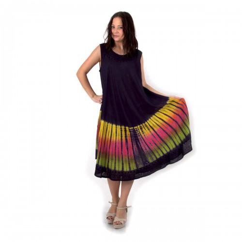 Платье-сарафан -19