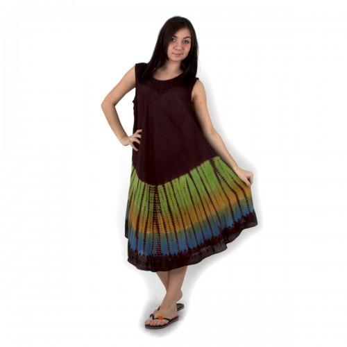 Платье-сарафан -20