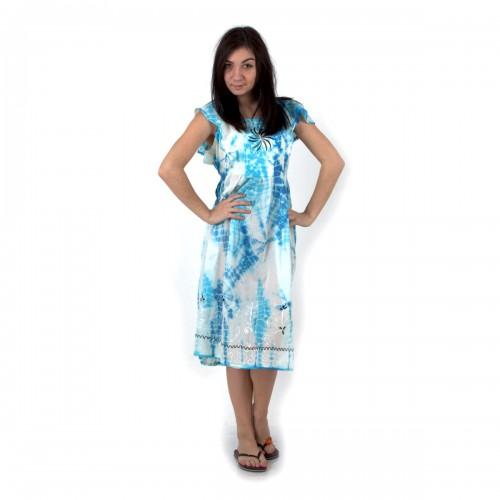 Платье-сарафан -24