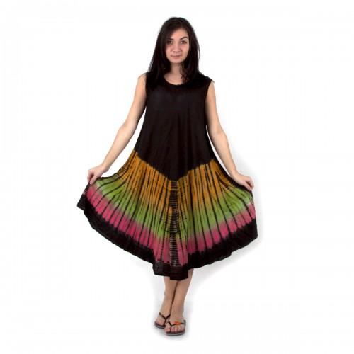 Платье-сарафан -26