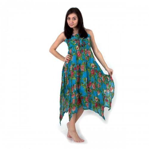 Платье-сарафан -28