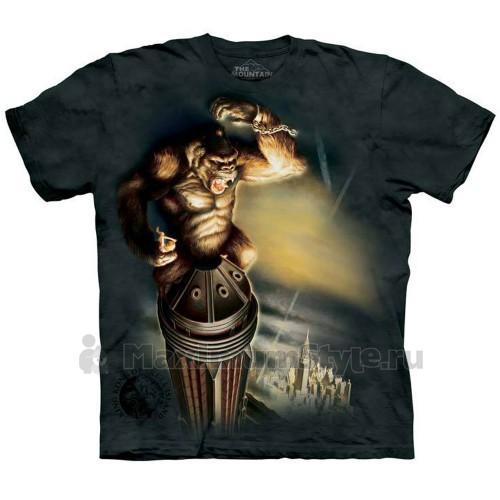 "Футболка ""King Kong"" (США)"