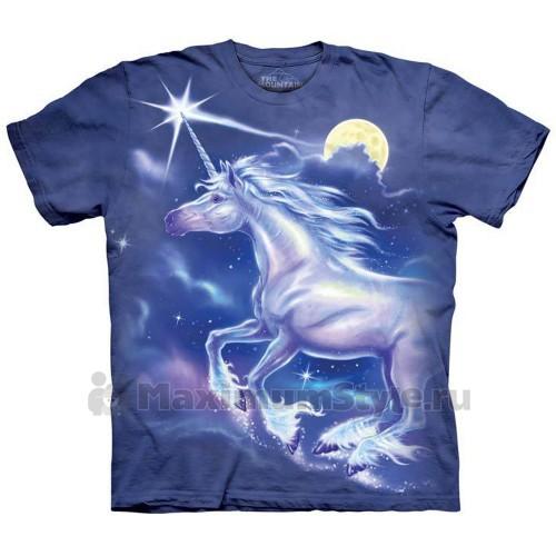 """Футболка """"Unicorn Star"""" (США)"""