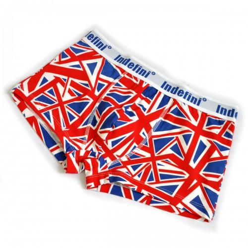 """Трусы мужские """"Британский флаг"""""""