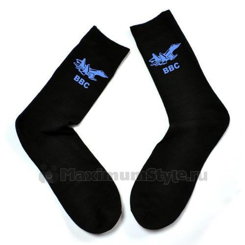 """Мужские носки """"ВВС"""""""