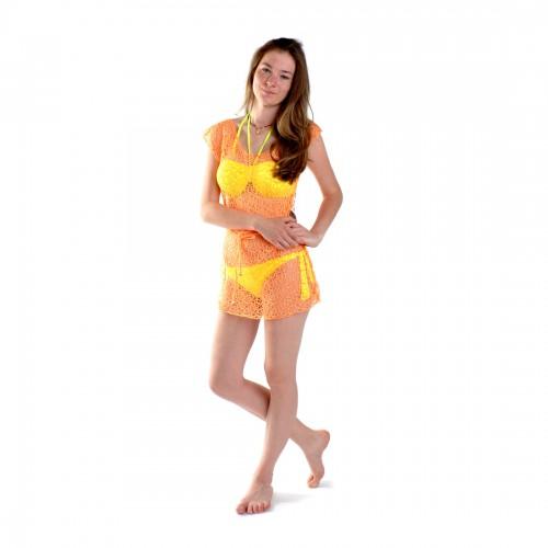 Парео-сетка  (orange)
