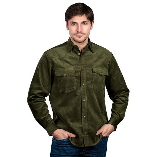 """Рубашка с длинным рукавом """"Westrenger"""" (3)"""
