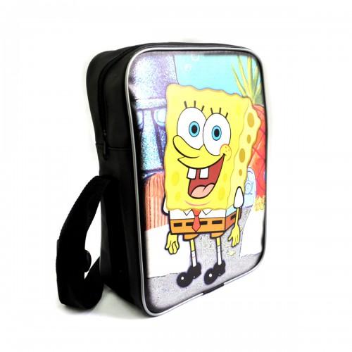 """Сумка вертикальная """"Sponge Bob """""""