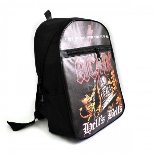 """Сумка-рюкзак """"AC / DC"""""""