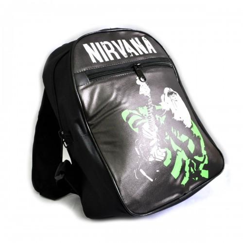 "Сумка-рюкзак ""Nirvana"" -02"